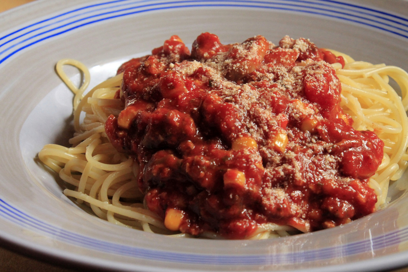 The Best Bolognese Recipe
