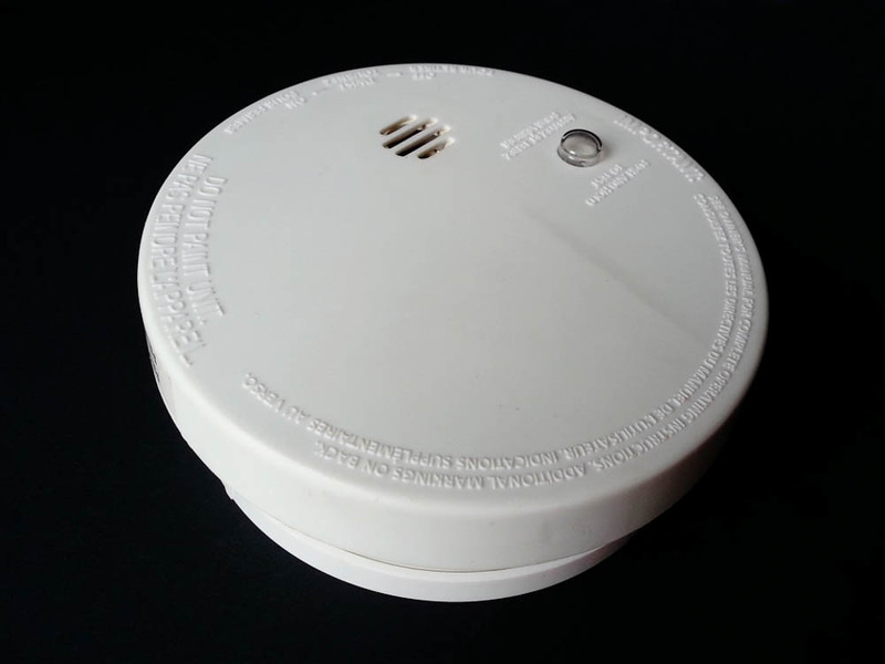 Maintaining and Testing Your Smoke and Heat Detectors